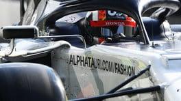 GP Italia, che gara! Vince Gasly davanti a Sainz, fuori le Ferrari