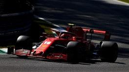 GP Italia, Ferrari ritira il ricorso contro Racing Point