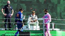 Gp Italia: i 5 temi del GP