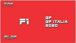 GP Italia, Top e Flop della gara VIDEO