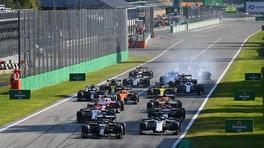 GP Italia, Brawn e l'idea di griglia invertita che ritorna