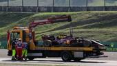 Gp Toscana Ferrari 1000: tutte le foto delle Fp1 e Fp2