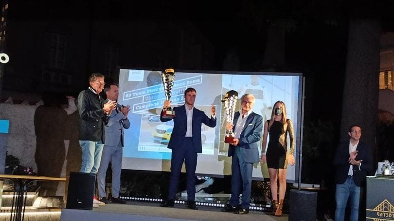 Smart e-Cup: la premiazione della stagione 2019 FOTO