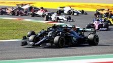 GP Toscana, la gara FOTO
