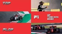Gp Toscana Ferrari 1000, Top e Flop VIDEO