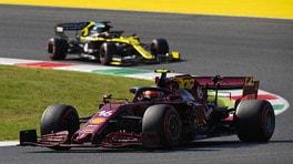 GP Toscana, Brawn: alla Ferrari non serve una rivoluzione ma un progetto