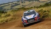 WRC, Rally Italia Sardegna a porte chiuse