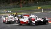 24 Ore Le Mans, Buemi: finalmente la Hyperpole