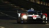 24 Ore di Le Mans, libere 1: Nakajima poi Kobayashi. Aston 1-2 in GTE Pro
