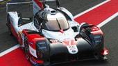 24 Ore Le Mans 2020, qualifiche: Toyota al top