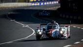 24 Ore Le Mans, Rebellion risponde nelle FP3. Pier Guidi insegue AM, Porsche: tanto lavoro da fare