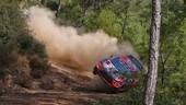 WRC 2020: parte il Rally di Turchia