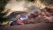 WRC Turchia 2020, Hyundai in cima con Loeb e Neuville