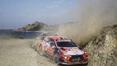 WRC, Rally Turchia: Neuville al comando