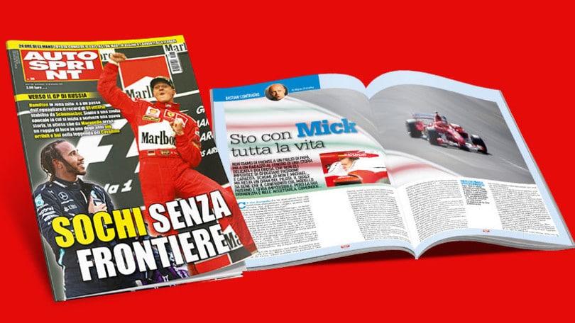 L'editoriale del direttore: Ferrari, l'attesa del segnale buono