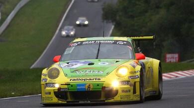 Porsche, piloti positivi al COVID dopo Le Mans: ritirati dal Nurburgring