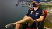 """GP Russia, Verstappen: """"Non mi aspetto miracoli"""""""