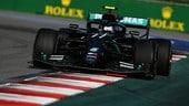GP Russia: Hamilton penalizzato, vince Bottas. Leclerc è 6, Vettel 13°