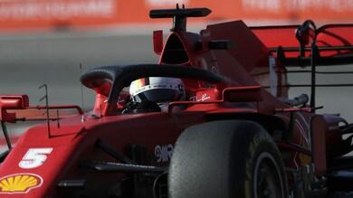 GP Russia, i team radio: la rabbia di Lewis, la strategia di Seb ed il gioco di squadra Renault