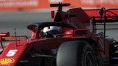 Gp Russia, Vettel: