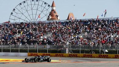 GP Russia: i 5 temi della gara