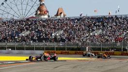 GP Russia, piloti critici: curva 2 è disegnata male