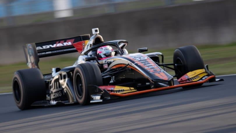 Super Formula: ad Okayama primo successo per Tsuboi, Hirakawa leader