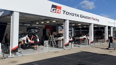 WRC, Rally Italia Sardegna, al via l'edizione a porte chiuse