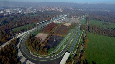 WRC, il Rally Monza chiude la stagione 2020
