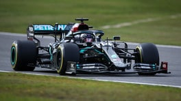 GP Eifel, Hamilton fa 91 e pareggia Schumi! Leclerc è 7°, Vettel 11°