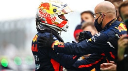 "Gp Eifel, Verstappen: ""Lewis troppo veloce, ho 'approfittato' di Bottas"""
