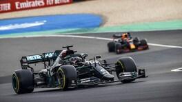 GP Eifel, Hamilton: 'Inquiniamo meno non girando al venerdì'