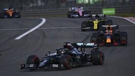 Verstappen: 'Do il massimo anziché subire la frustrazione'