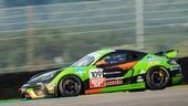 Fenici a caccia del titolo a Misano nella Porsche Sports Cup Suisse