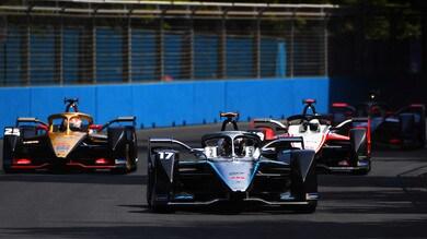 Formula E, ufficializzati i primi ePrix della Stagione 7 2021