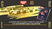 Nuovo AS Gold Collection, uno struggente GP Memorial
