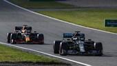 Wolff aspetta la sfida Red Bull ed esclude un Verstappen in Mercedes