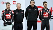 GP Portogallo, Steiner: