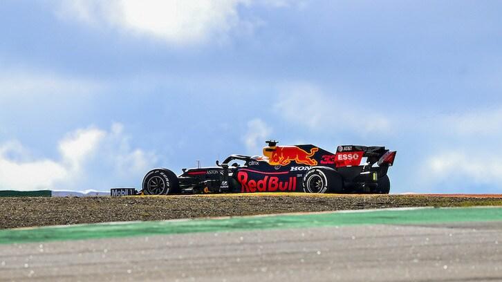 GP Portogallo, Verstappen: 'Sviluppi sempre utili, Hulkenberg un gran pilota'