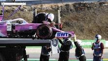 GP Portogallo, il venerdì di prove libere a Portimao FOTO