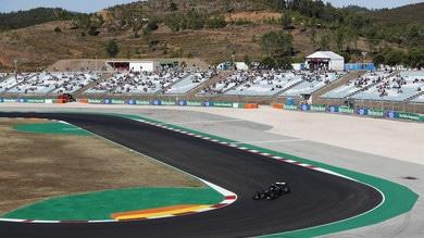 F1 LIVE Qualifiche Gp Portogallo: in diretta dalle 15.30 a Portimao