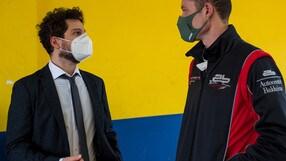 Intervsita a Francesco Fenici VIDEO