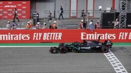 GP Emilia Romagna, vince ancora Hamilton! Ricciardo sul podio, Leclerc 5°