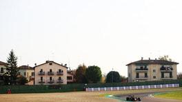 GP Emilia Romagna, le 5 chicche del fine settimana