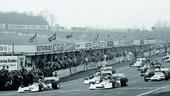 Corsa dei Campioni edizione 1973: le foto