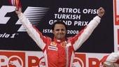 Felipe Massa, Re del GP di Turchia FOTO