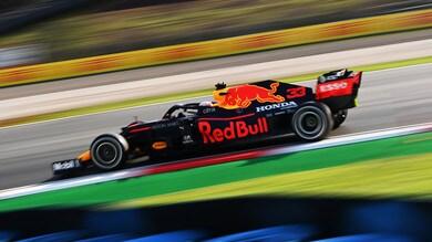 GP Bahrain, Verstappen: 'Sakhir-1 nota, come la severità sulle gomme'