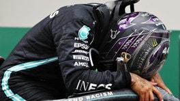 GP Turchia: Re Lewis VII! Perez 2°, sorride la Ferrari con Vettel il Magnifico davanti a Leclerc