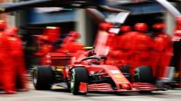 GP Turchia, i team radio di Leclerc e Vettel: ecco i ferraristi a confronto