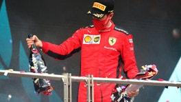 """GP Turchia, Vettel: """"Sorprendente il podio proprio nel finale, potevamo anche vincere"""""""